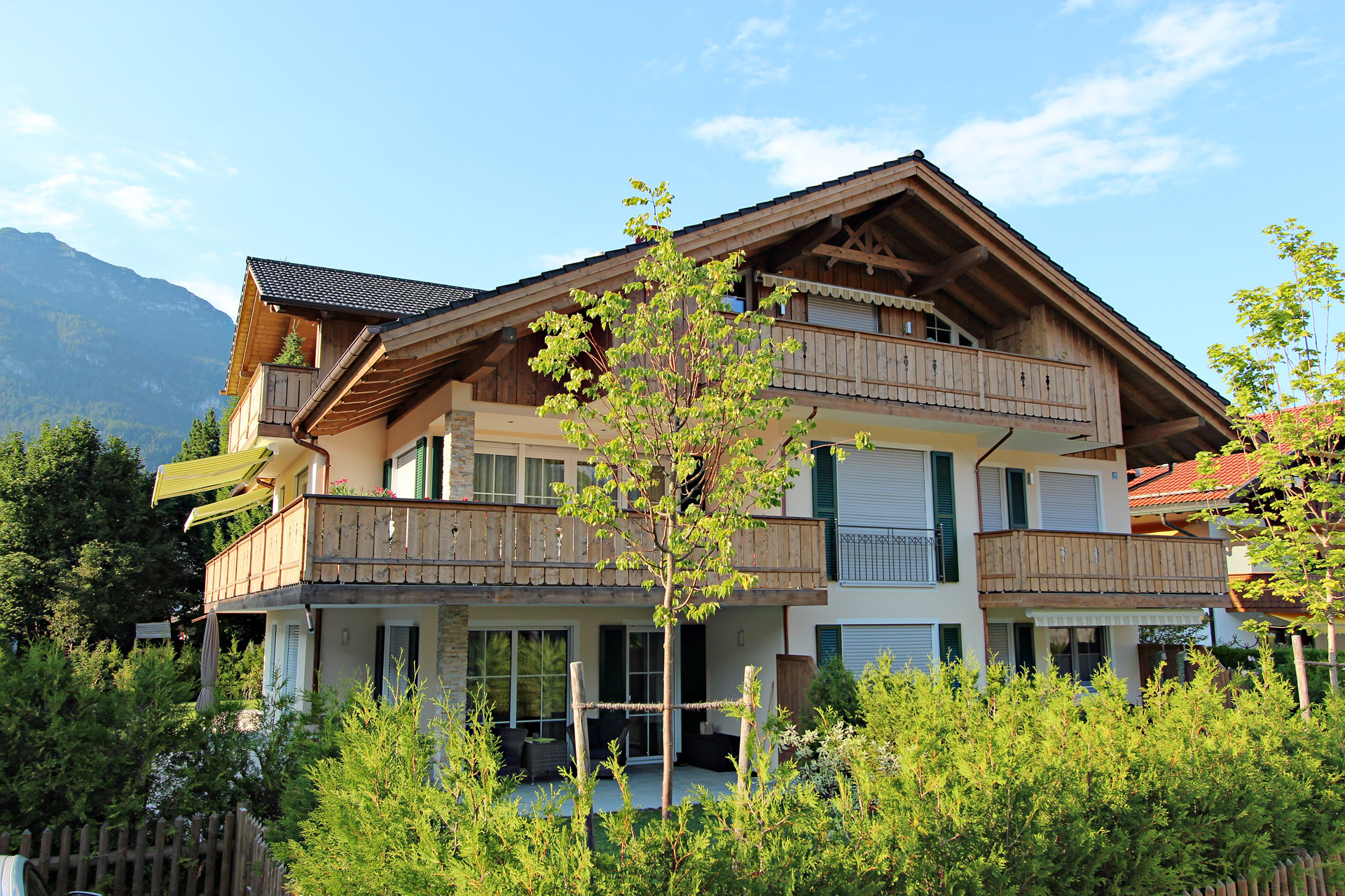 gap wohnbau gmbh garmisch partenkirchen. Black Bedroom Furniture Sets. Home Design Ideas